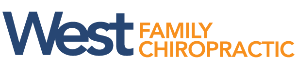 West Family Chiropractic Logo